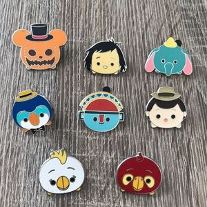 $4 each Disney Pins
